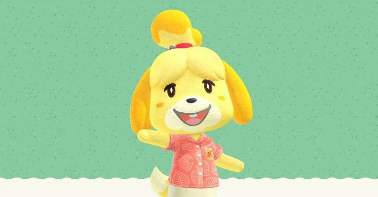 Animal Crossing™: New Horizons Collection Has Arrived At Build-A-Bear Workshop