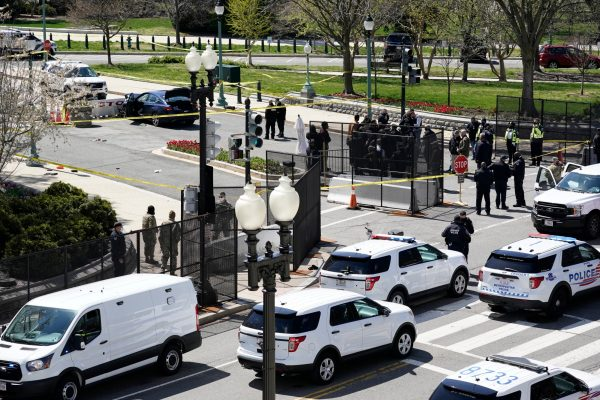 What we know about Capitol attack suspect Noah Green