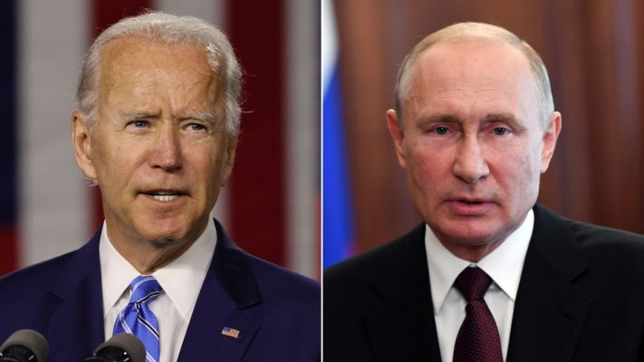 Biden's meeting with Putin carries historic echoes