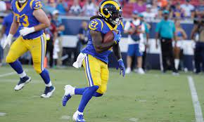 Rams Training Camp: Top Position Battles on Defense